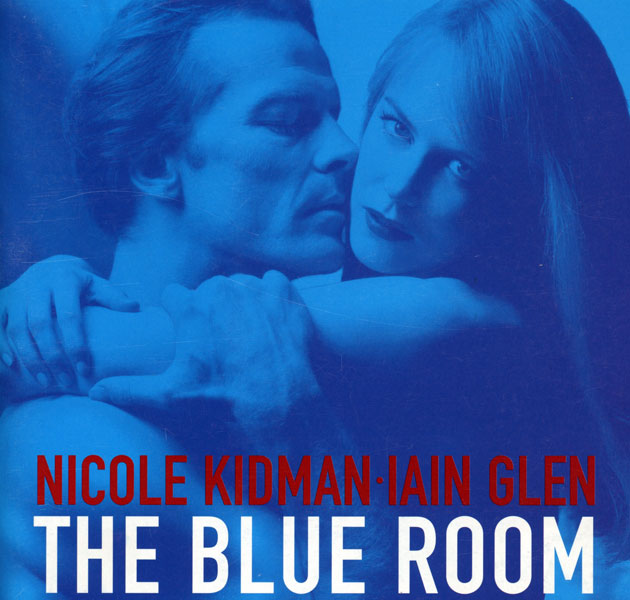 blueroom – fashion>film