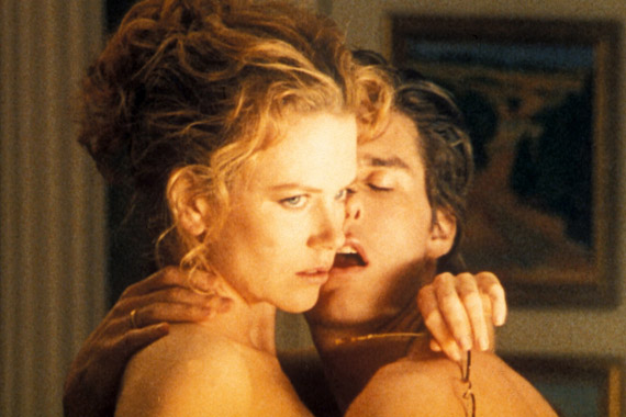 Nicole Kidman Full Sex Tape