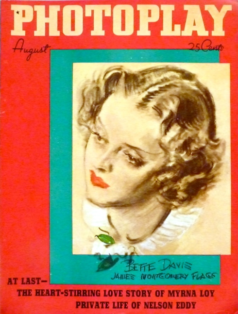 Photoplay August 1936