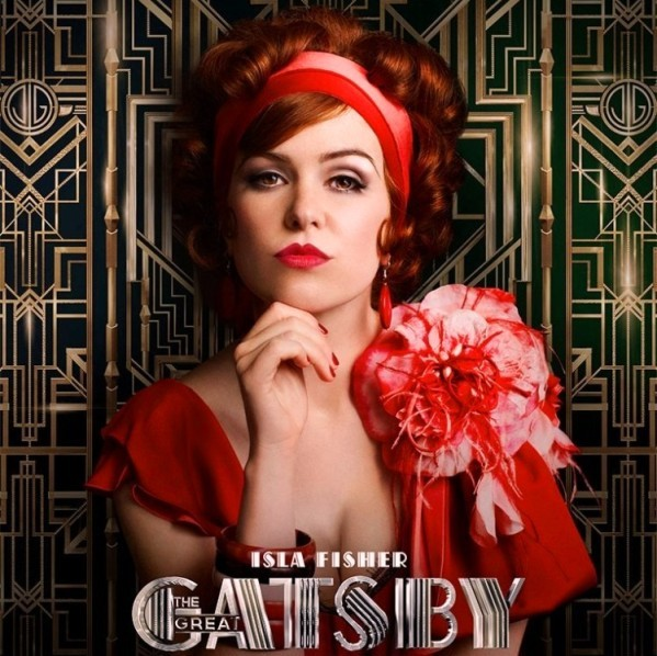 myrtle flower great gatsby